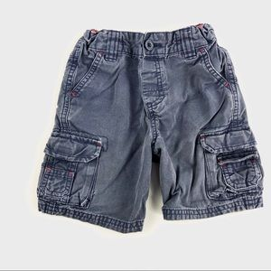 Mark & Spencers toddler shorts